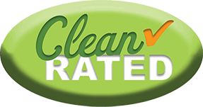 CleanRated Logo