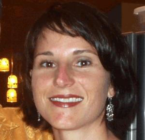 Saskia Lippy, MD